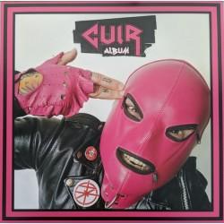 """CUIR """"Album"""" LP"""