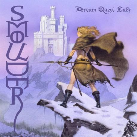 """SMOULDER """"Dream Quest Ends"""" MLP"""