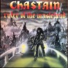 "CHASTAIN ""Ruler Of The Wasteland"" LP"
