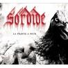 """SORDIDE """"La France A Peur"""" CD"""