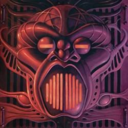 "POSSESSED ""Beyond the Gates"" CD"