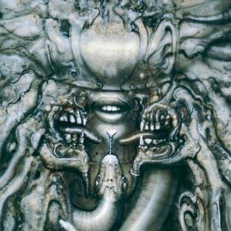 """DANZIG """"How the Gods Kill"""" CD"""