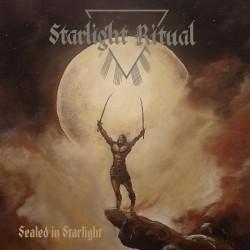 "STARLIGHT RITUAL ""Sealed in Starlight"" LP"