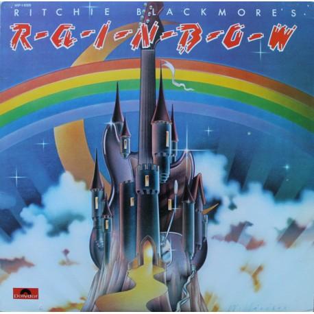 "RAINBOW ""S/T"" LP"