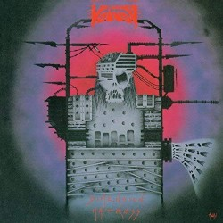 """VOÏVOD """"Dimension Hatross (Deluxe Expanded Edition) """" 2xCD"""