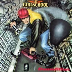 """GIRLSCHOOL """"Demolition"""" 2xLP"""