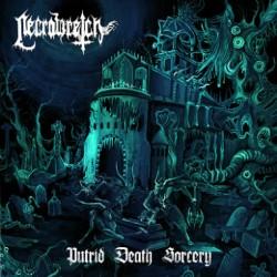 "NECROWRETCH ""Putrid Death Sorcery"" Tape"