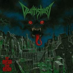 "DEATHSTORM ""For Dread Shall Reign"" CD"