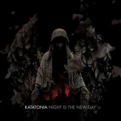 "KATATONIA ""Night is the New Day"" CD"