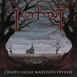 """PORTRAIT """"Crimen Laesae Majestatis Divinae"""" CD"""