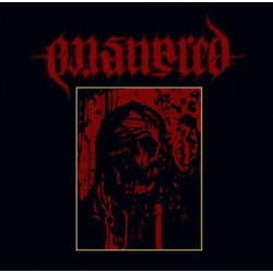 "ENSNARED ""Ravenous Damnation's Dawn"" CD"