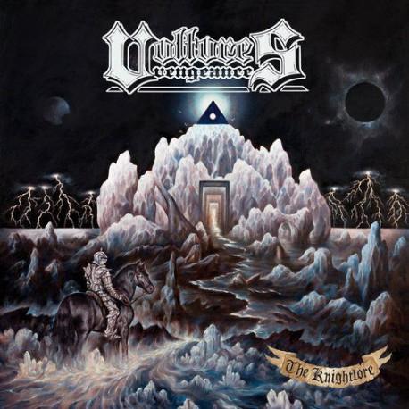 "VULTURES VENGEANCE ""The Knightlore"" LP"