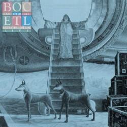"BLUE ÖYSTER CULT ""Extraterrestrial Live"" CD"