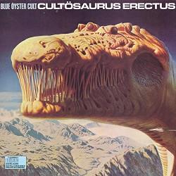 "BLUE ÖYSTER CULT ""Cultosaurus Erectus"" CD"