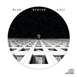 "BLUE ÖYSTER CULT ""S/T"" CD"
