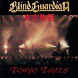 "BLIND GUARDIAN ""Tokyo Tales"" CD"