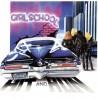 "GIRLSCHOOL ""Hit and Run"" LP"