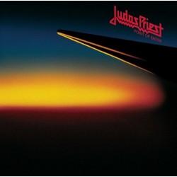 "JUDAS PRIEST ""Point of Entry"" LP"