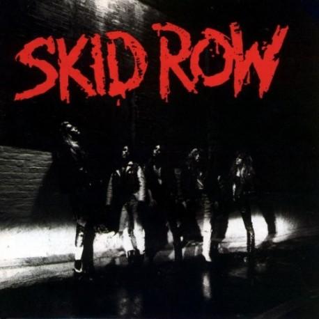 "SKID ROW ""S/T"" CD"