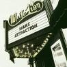 "WHITE LION ""Mane Attraction"" CD"