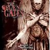 """THE SEVEN GATES """"Angel of Suffering"""" CD"""