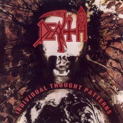 """DEATH """"Individual Thought Patterns"""" CD"""