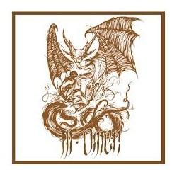 """ILL OMEN """" Compendium Melificarum - Esoterica"""" CD"""