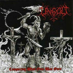 "UNGOD ""Conquering What Once Was Ours"" CD"