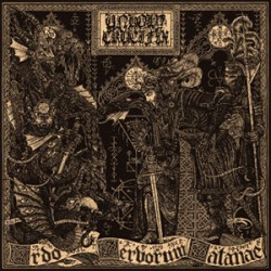 "UNHOLY CRUCIFIX ""Ordo Servorum Satanae"" CD"