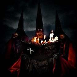 "CULT OF FIRE ""Triumvirat"" LP"