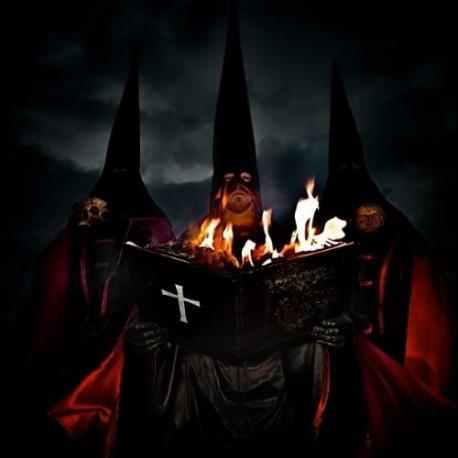 "CULT OF FIRE ""Triumvirat"" LP"