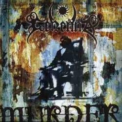 """GEHENNA """"Murder"""" CD"""