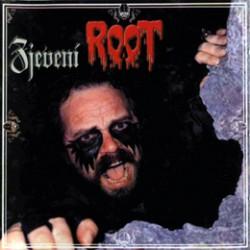 """ROOT """"Zjevení"""" CD"""