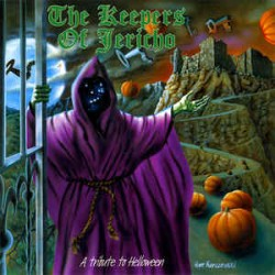 "V/A ""The Keepers of Jericho"" CD"