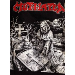 "MUTILATED ""Resurrected"""