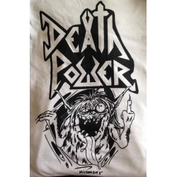 "DEATH POWER ""Goblin"" T-Shirt"