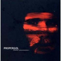 "PROPERGOL ""Tormentor"" 7""EP"