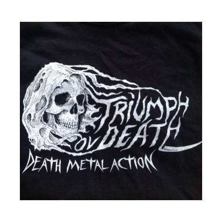 "TRIUMPH OF DEATH ""Logo"" T-Shirt"