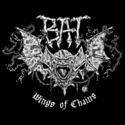 "BAT ""Wings of Chains"" CD"
