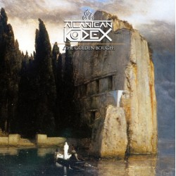 "ATLANTEAN KODEX ""The Golden Bough"" CD"