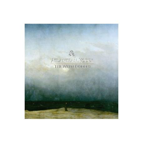 """ATLANTEAN KODEX """"The White Goddess"""" CD"""