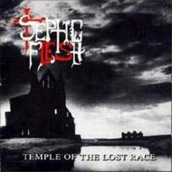 "SEPTIC FLESH ""Temple of The Lost Race"" CD"