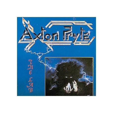 "AXTON PRYTE ""The Lab"" CD"