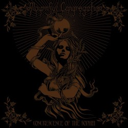 "MOURNFUL CONGREGATION ""Concrescence Of The Sophia"" CD"
