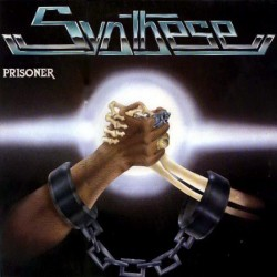 "SYNTHESE ""Prisoner"" CD"
