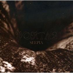 """PORTAL """"Seepia"""" CD"""