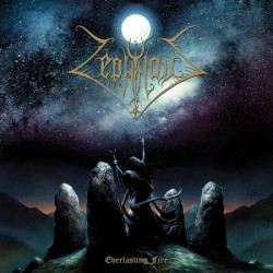 "ZEPHYROUS ""Everlasting Fire"" CD"