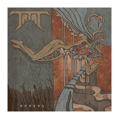 """TRIAL """"Vessel"""" CD"""