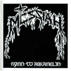 "MESSIAH ""Hymn to Abramelin"" LP"
