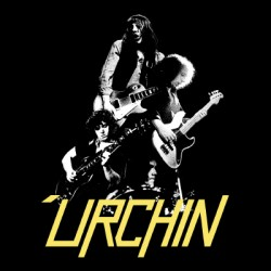 "URCHIN ""Get up and get out"" 2xLP"